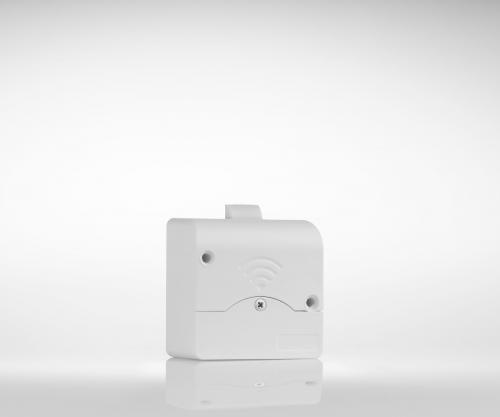 Cerradura electrónica de mobiliario (CEM)