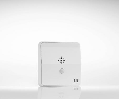 Sensor de movimiento multibox