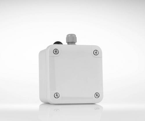 Repetidor de señal wireless (Parking)