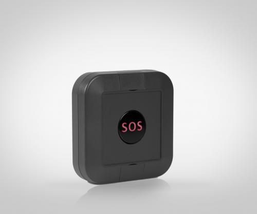 Botón de SOS