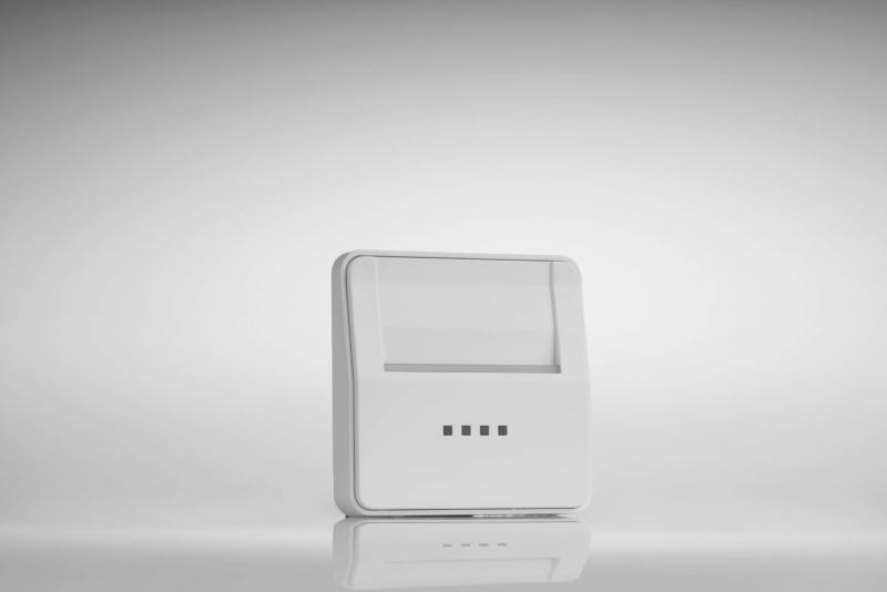 iSWITCH multibox RFID mifare - wireless energy saver. Ahorrador de energía
